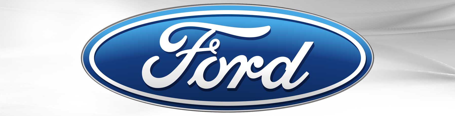 We service Ford cars & trucks