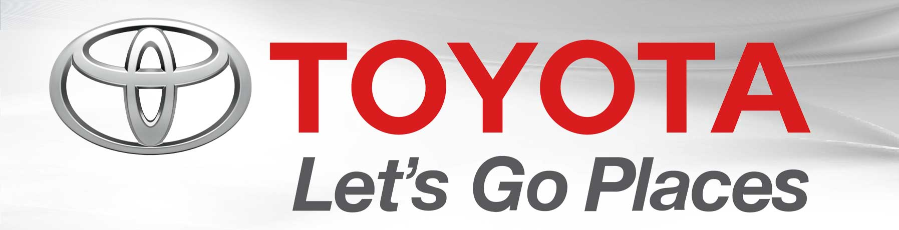 We service Toyota Vehicles